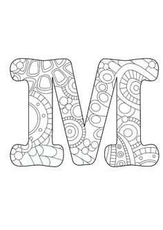 letter m coloring pages for adults m is for map free alphabet s0fc7 coloring pages printable coloring for m letter pages adults