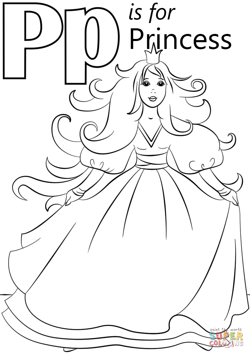 letter p coloring pictures letter p is for penguin coloring page kids play color pictures letter p coloring