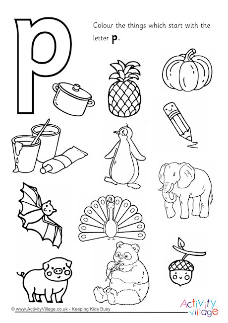 letter p coloring pictures letter p is for puppy coloring page free printable pictures p letter coloring