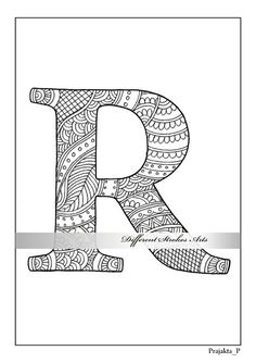 letter r coloring pages for adults letter r coloring pages for adults clip art library r for coloring letter adults pages