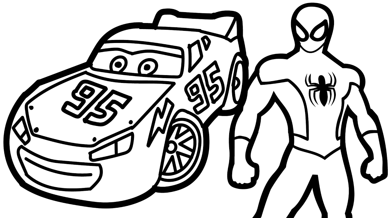 lightning mcqueen coloring pages lightning mcqueen coloring pages for kids coloring lightning pages mcqueen