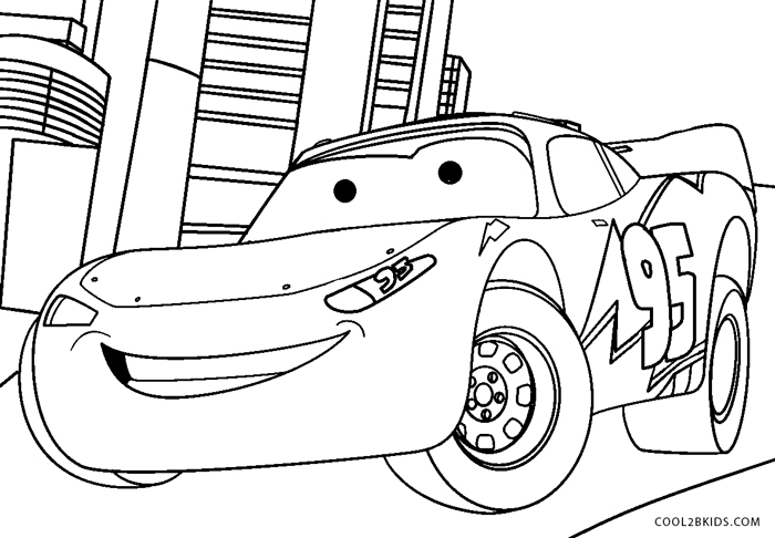 lightning mcqueen coloring pages lightning mcqueen coloring pages free printable lightning mcqueen pages coloring lightning
