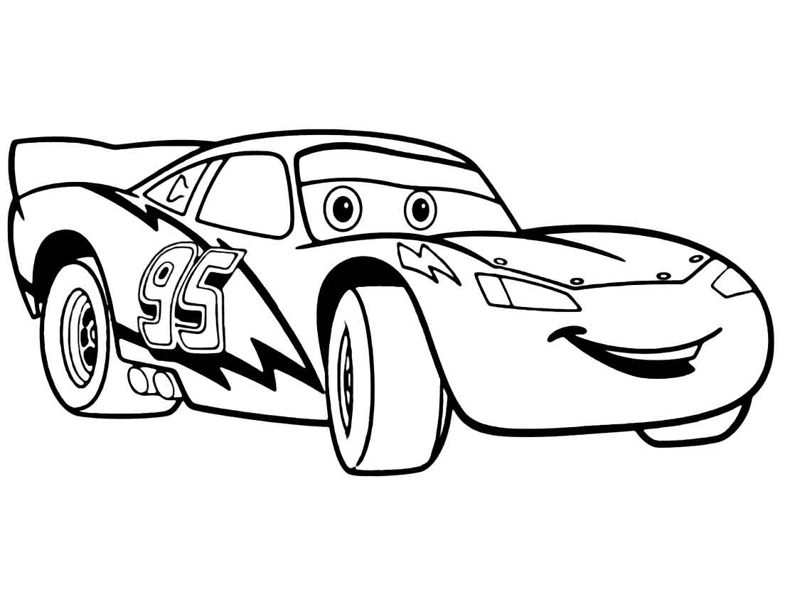 lightning mcqueen coloring pages lightning mcqueen coloring pages pdf 10 image pages coloring lightning mcqueen