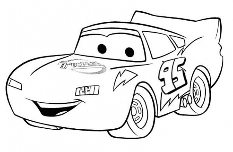 lightning mcqueen coloring pages lightning mcqueen disney cars coloring sheet mitraland pages lightning mcqueen coloring