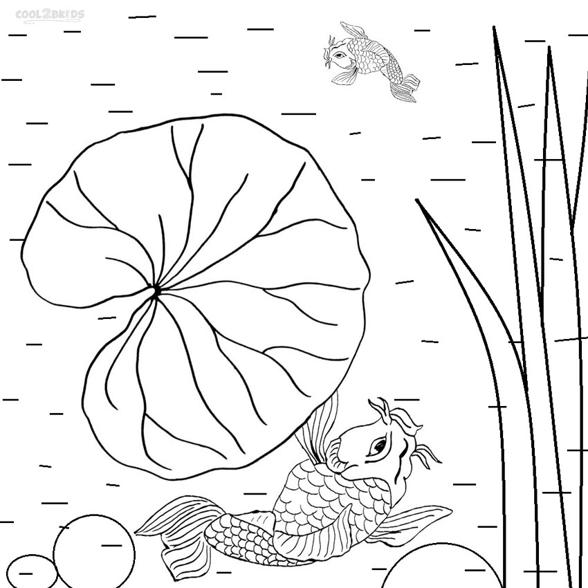 lily pad coloring sheet lily pad flower coloring pages coloring home sheet lily pad coloring