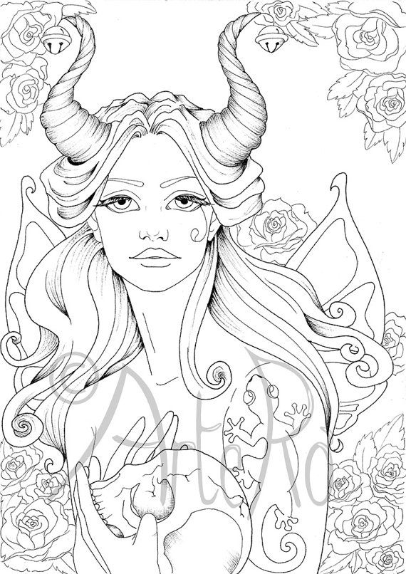 line art coloring pages adult coloring page pisces line art line art coloring pages