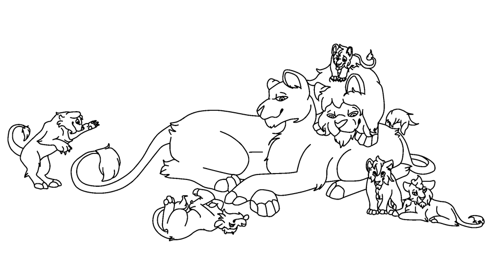 lion family coloring pages 12 best coloring pages images coloring pages coloring coloring pages family lion