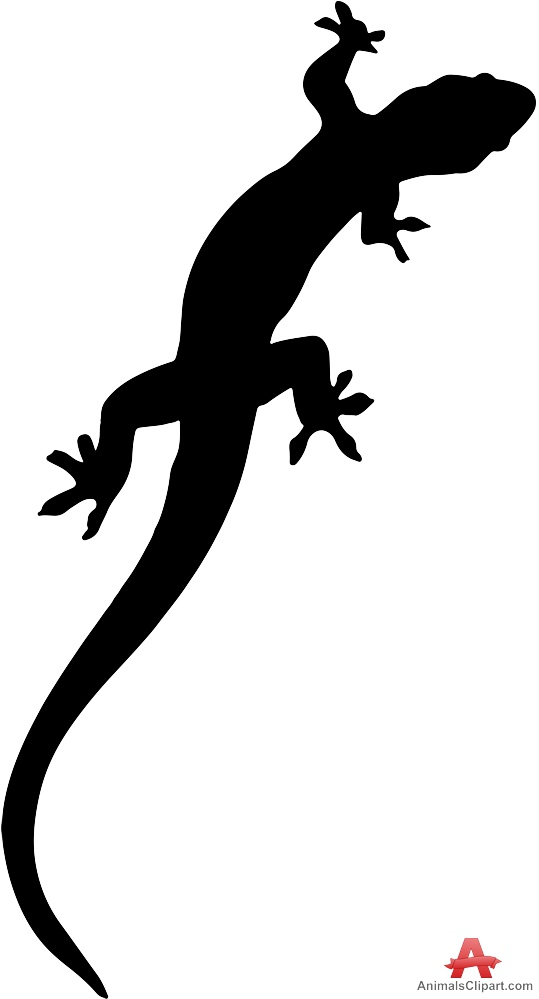 lizard silhouette royalty free iguana family clip art vector images lizard silhouette