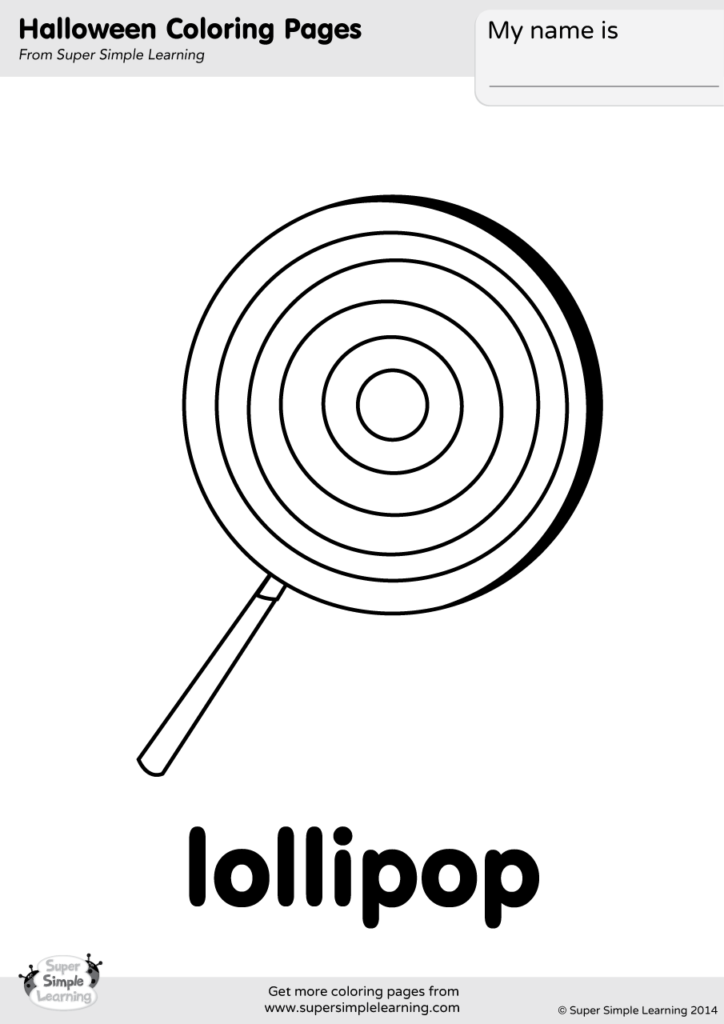 lollipop coloring pages lollipop coloring page at getdrawings free download lollipop coloring pages