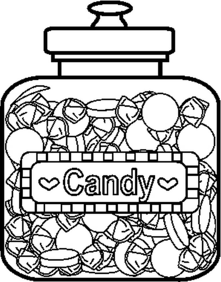 lollipop coloring pages sweets and candy coloring pages coloring lollipop pages 1 1