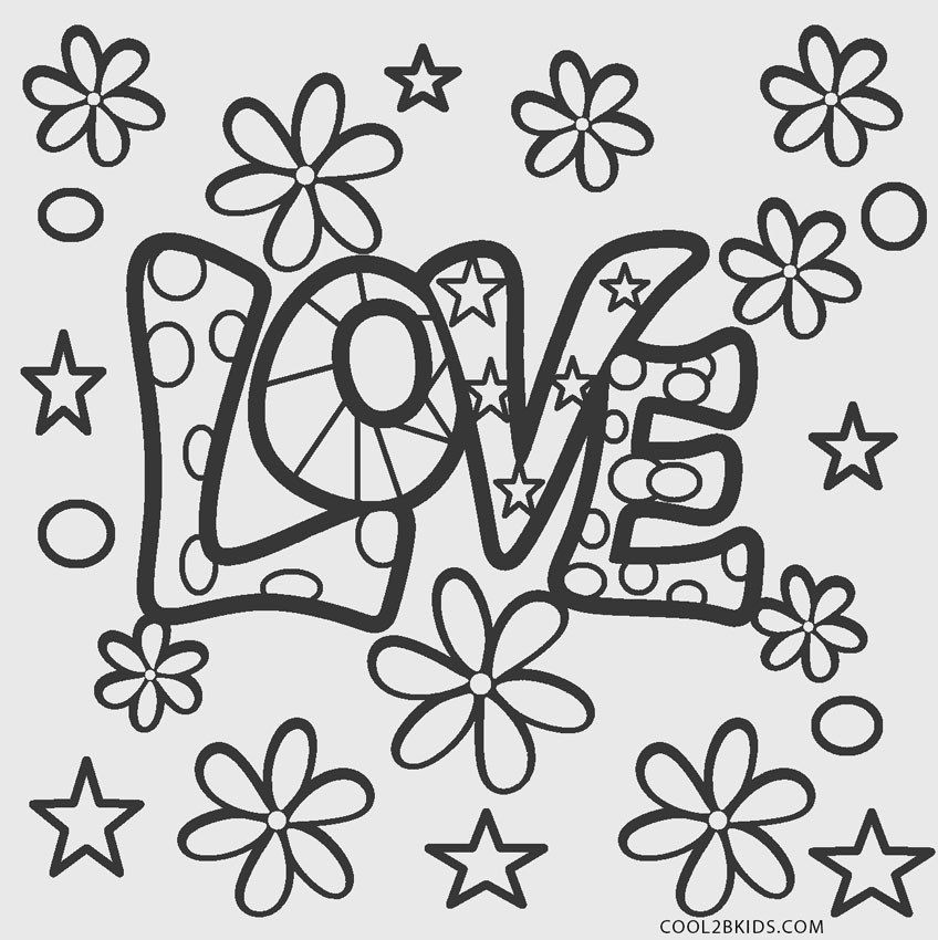 love coloring pages printable don39t eat the paste love coloring page pages printable love coloring
