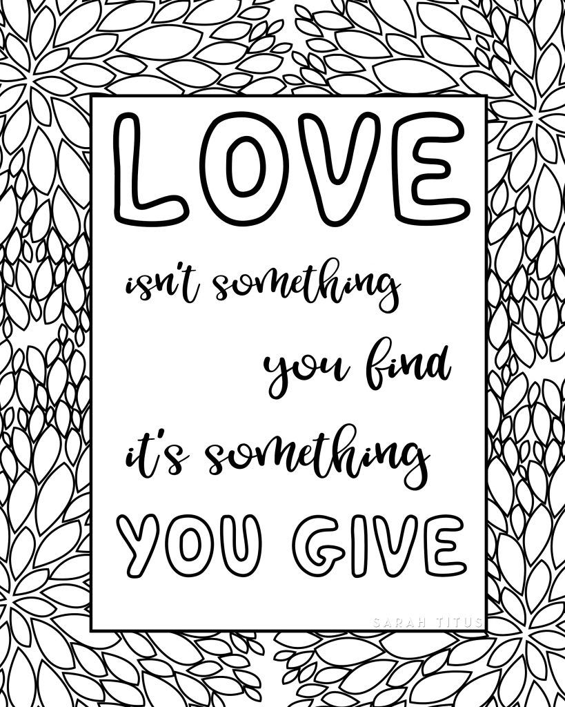 love coloring pages printable get this simple i love you coloring pages to print for coloring printable love pages