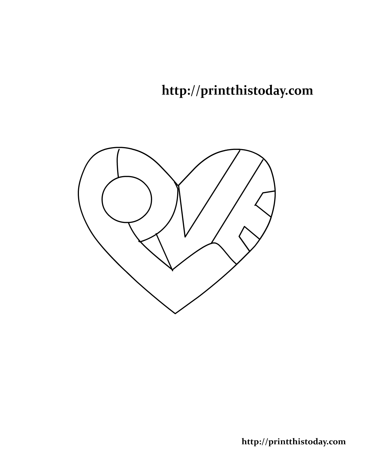 love coloring pages printable get this zoo coloring pages free to print 56347 coloring printable pages love