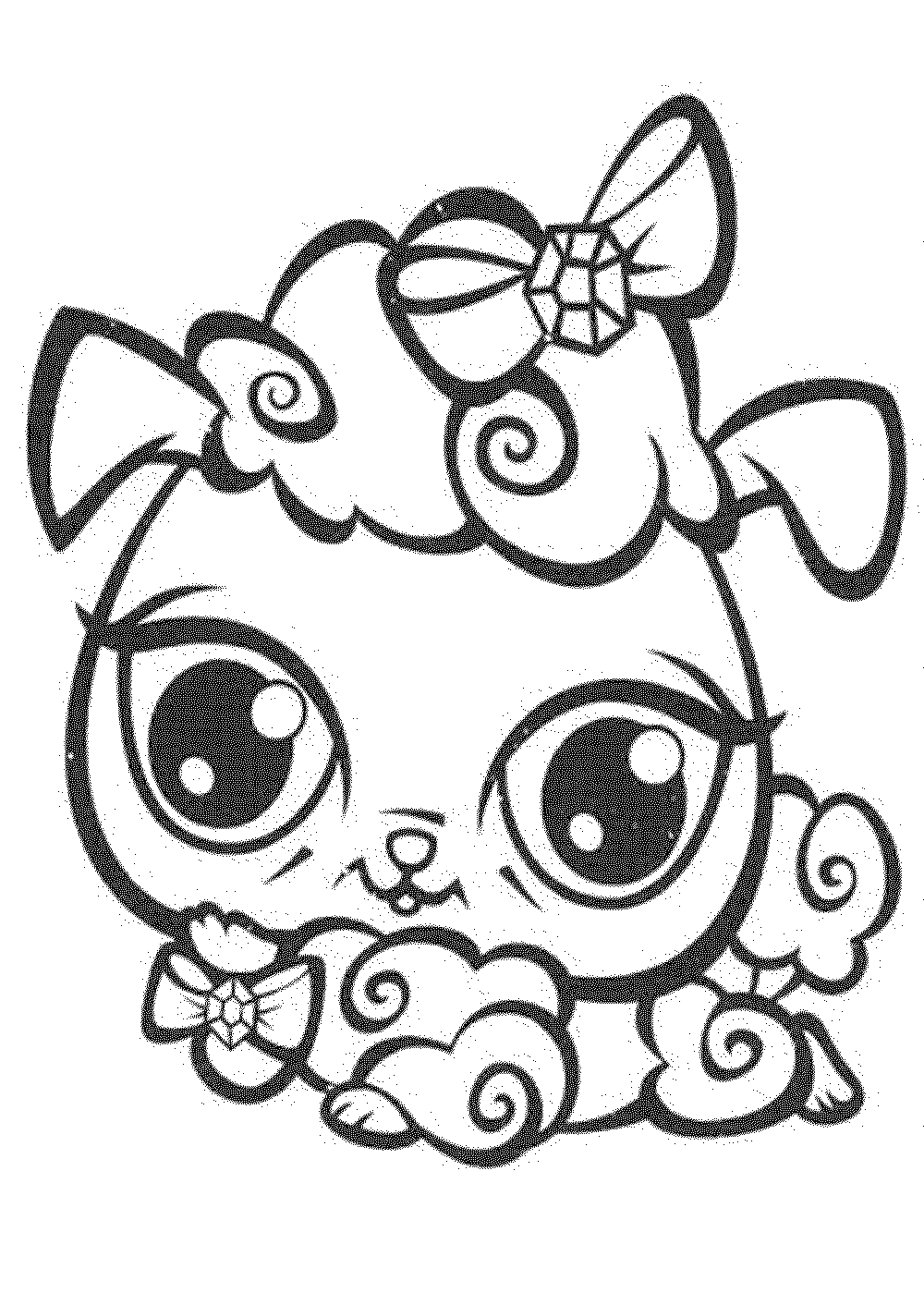 lps pictures to print free printable littlest pet shop coloring pages pictures lps print to