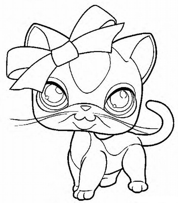 lps pictures to print littlest pet shops coloring page for my kids lps print to pictures