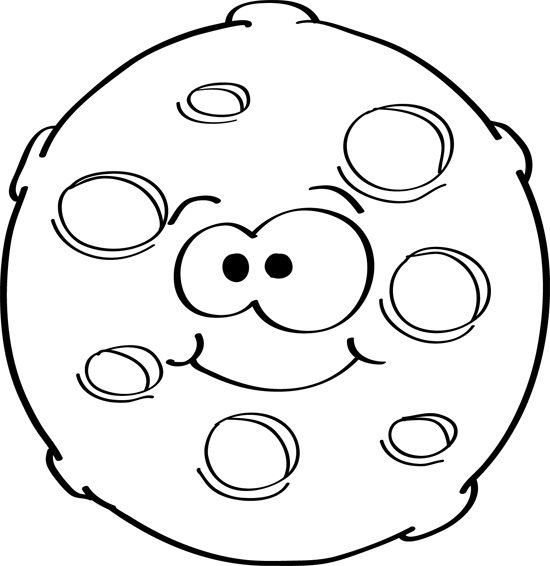 luna draw moon drawing how to draw a moon easy drawings easy luna draw