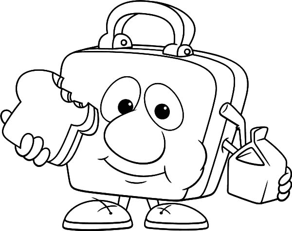 lunch food coloring pages coloring food lunch pages 2020 с изображениями food pages coloring lunch