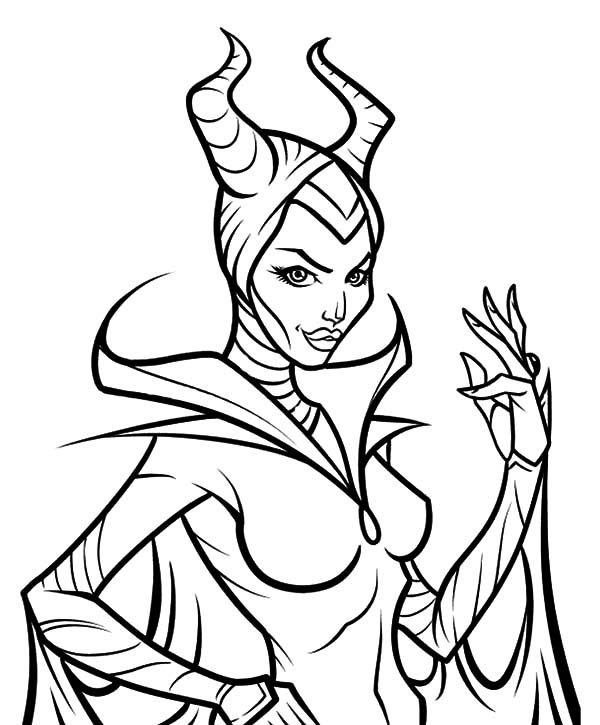 maleficent coloring pages disney movie princesses maleficent free printable maleficent coloring pages