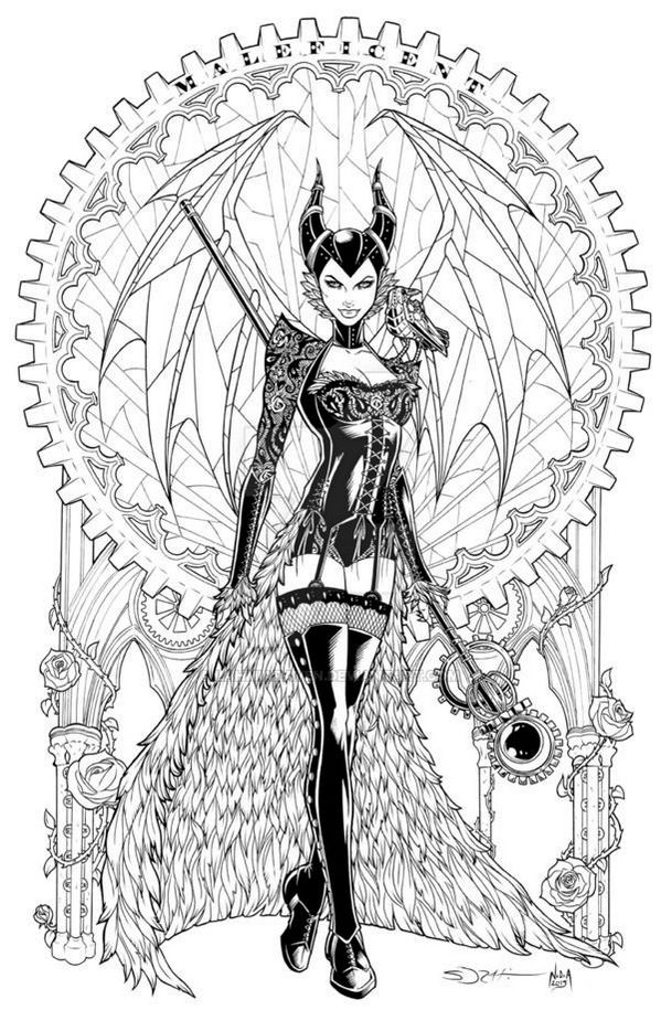 maleficent coloring pages maleficent coloring pages for kids free printable maleficent pages coloring