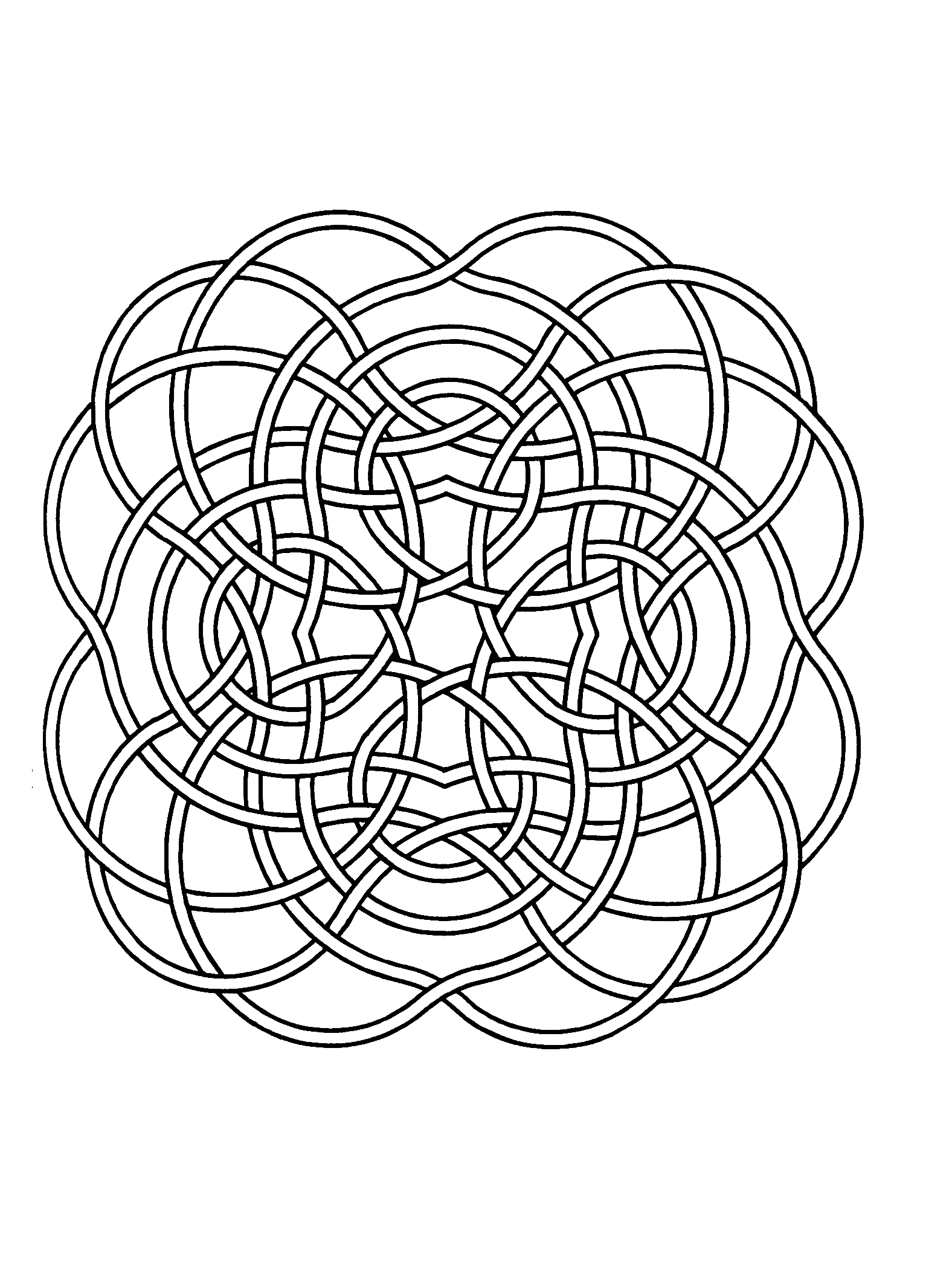 mandala colouring pages for kids simple mandala coloring page coloring home colouring pages mandala for kids