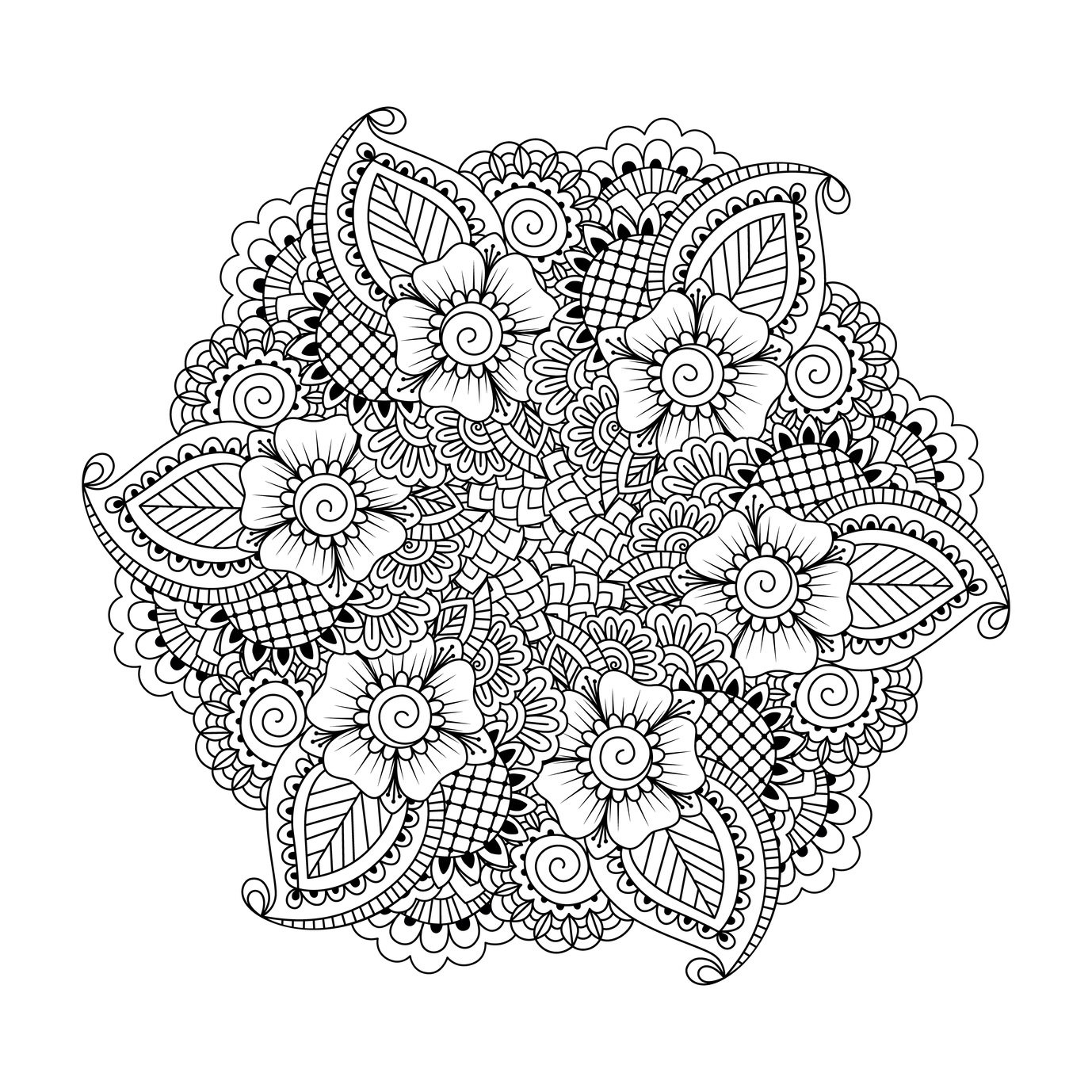 mandala meditation coloring pages 29 printable mandala abstract colouring pages for meditation coloring pages mandala
