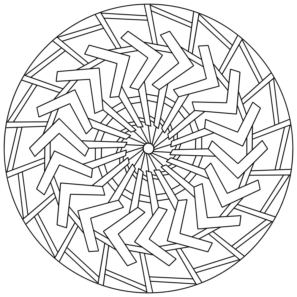 mandalas to color free 40 spiritual mandala coloring pages to free color mandalas