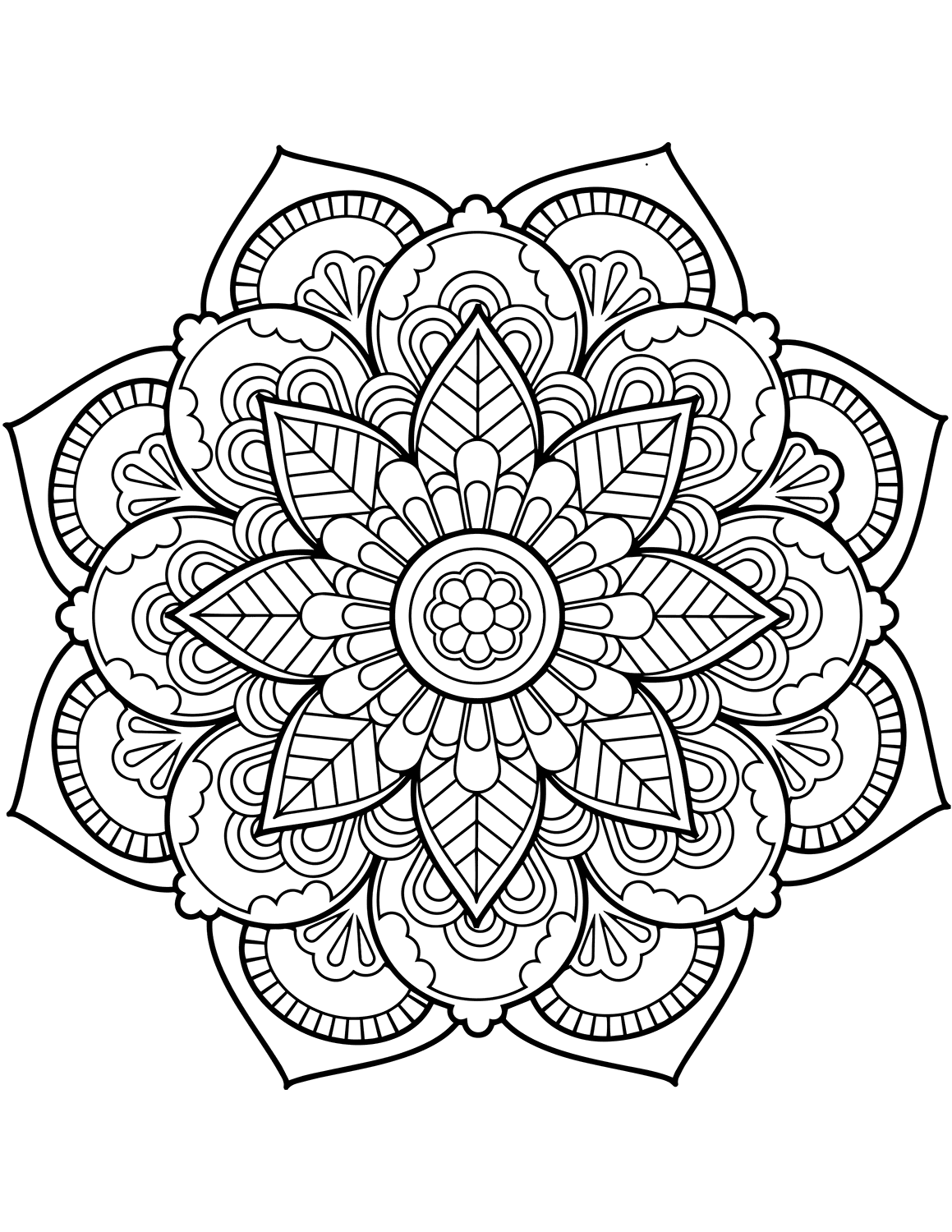 mandalas to color free don39t eat the paste july geometric mandala to print and color color free mandalas to