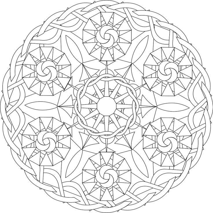 mandalas to color free free mandala coloring pages for adults coloring home mandalas color free to