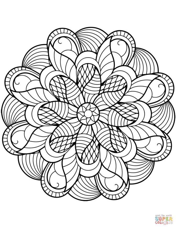 mandalas to color free mandalas to print free 22 simple mandalas 100 to mandalas free color