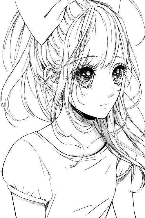 manga anime coloring pages coloring pages anime coloring pages free and printable anime pages manga coloring