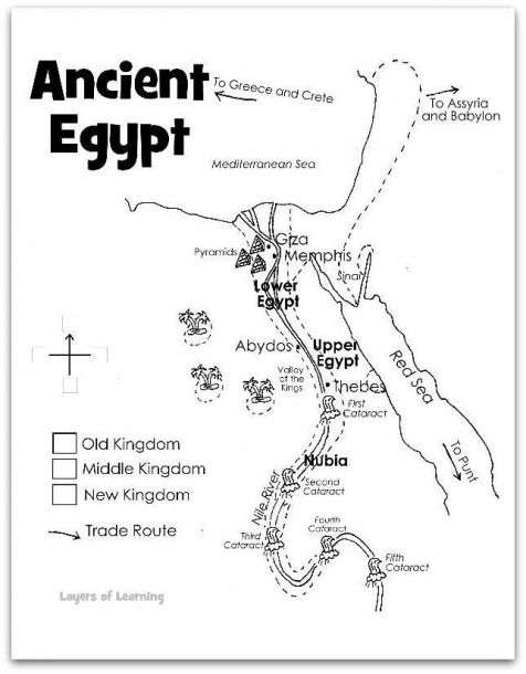 map of egypt coloring page egypt map coloring pages coloring our world page of egypt coloring map