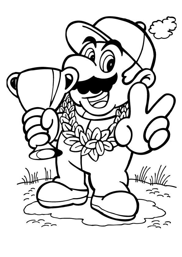 mario pictures to print mario coloring pages black and white super mario pictures print to mario
