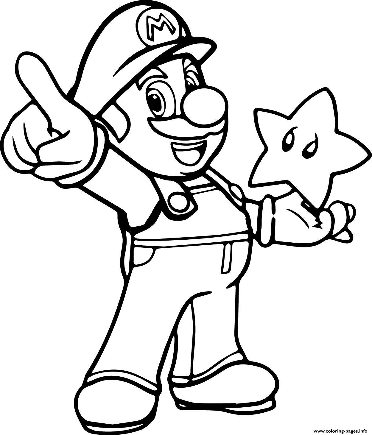 mario pictures to print mario coloring pages free download on clipartmag mario print to pictures