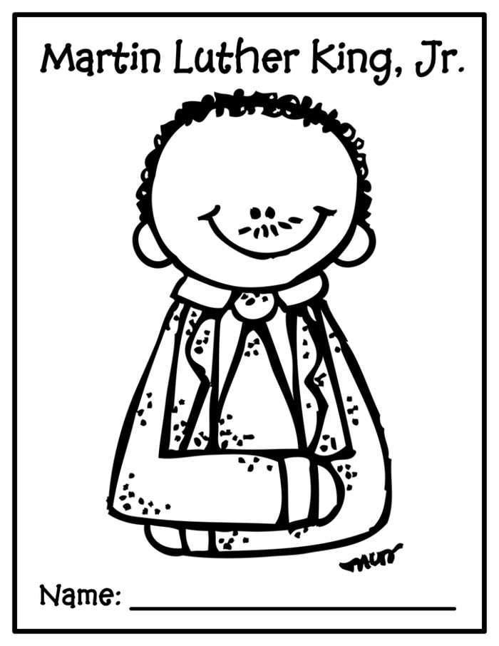 martin luther coloring page martin luther king coloring pages martin coloring luther page
