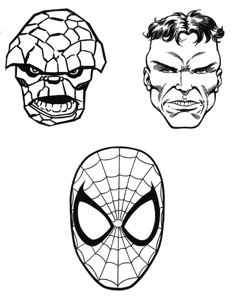 marvel coloring marvel coloring pages free download on clipartmag marvel coloring