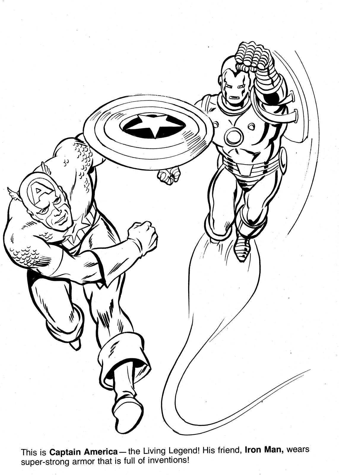 marvel coloring superheroes printable coloring pages coloring marvel
