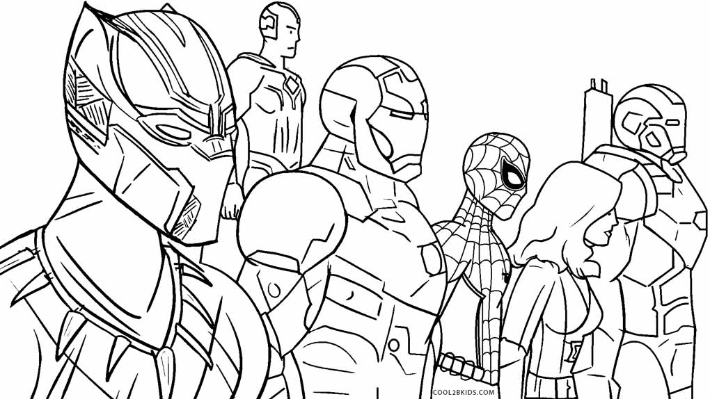 marvel kids coloring pages avengers coloring pages best coloring pages for kids coloring pages kids marvel