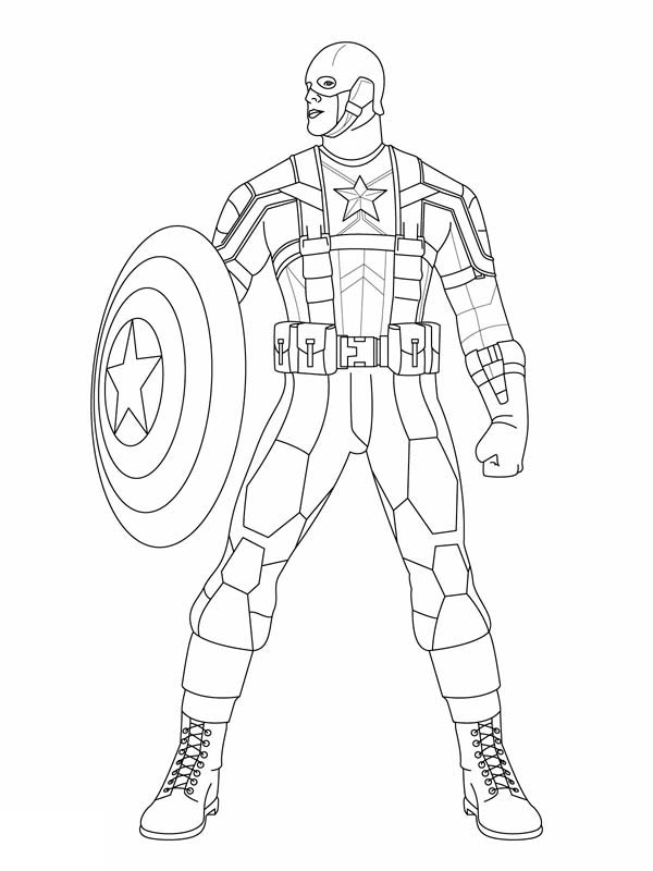 marvel kids coloring pages iron man a4 avengers marvel coloring pages printable for coloring kids marvel pages