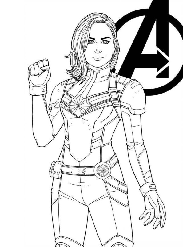marvel kids coloring pages the avengers coloring pages to download and print for free coloring marvel kids pages