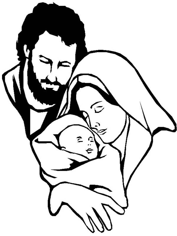mary joseph and baby jesus coloring page find the best coloring pages resources here part 5 page jesus mary and joseph baby coloring