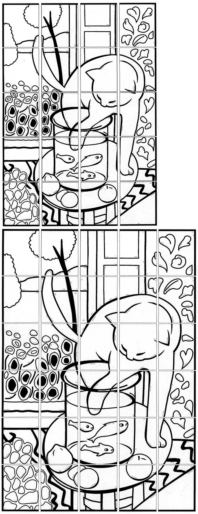 matisse coloring pages henri matisse for kids artprints to color fauvism pages coloring matisse