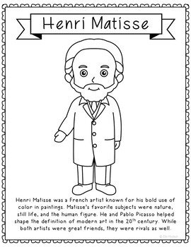 matisse coloring pages matisse henri the snail coloring page and lesson plan ideas matisse coloring pages