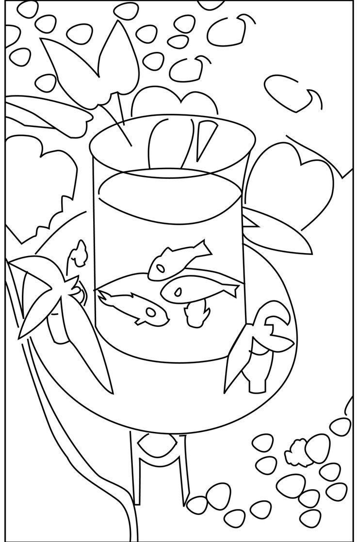 matisse coloring pages ode to matisse mural with images matisse matisse art matisse pages coloring