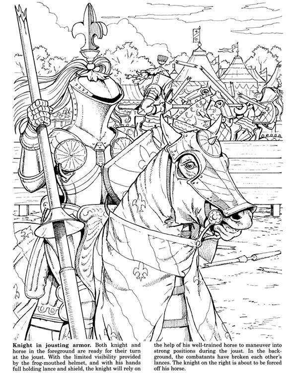 medieval knight coloring pages bluebonkers medieval knights in armor coloring sheets knight pages medieval coloring