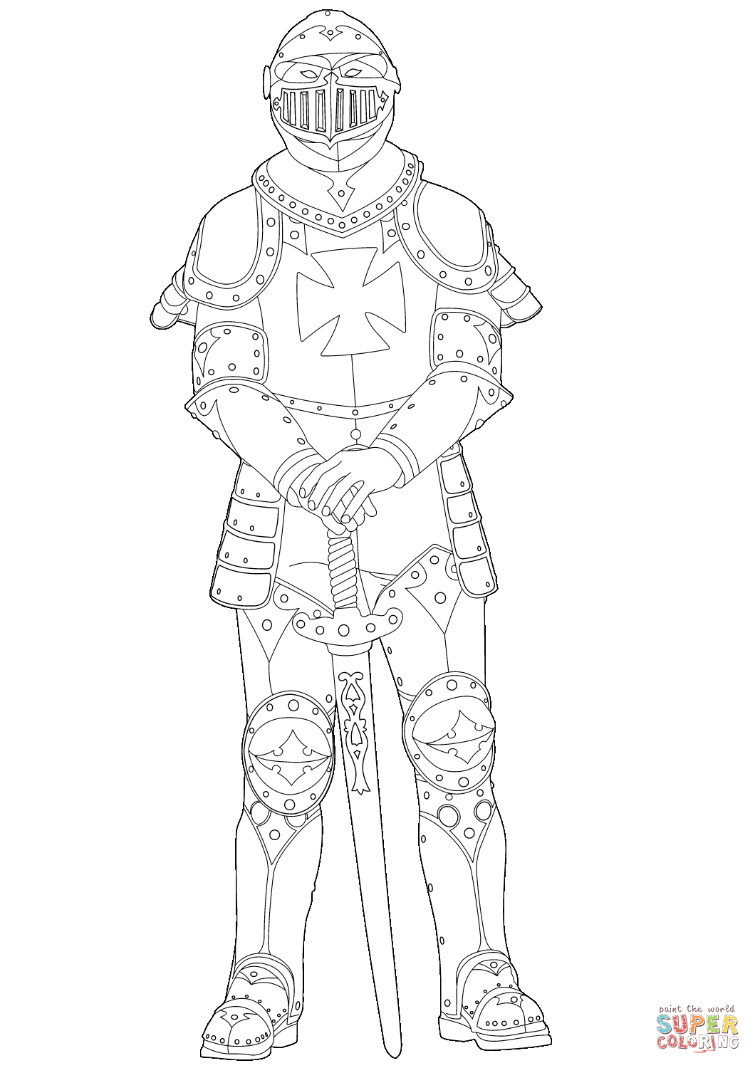 medieval knight coloring pages bluebonkers medieval knights in armor coloring sheets medieval coloring pages knight