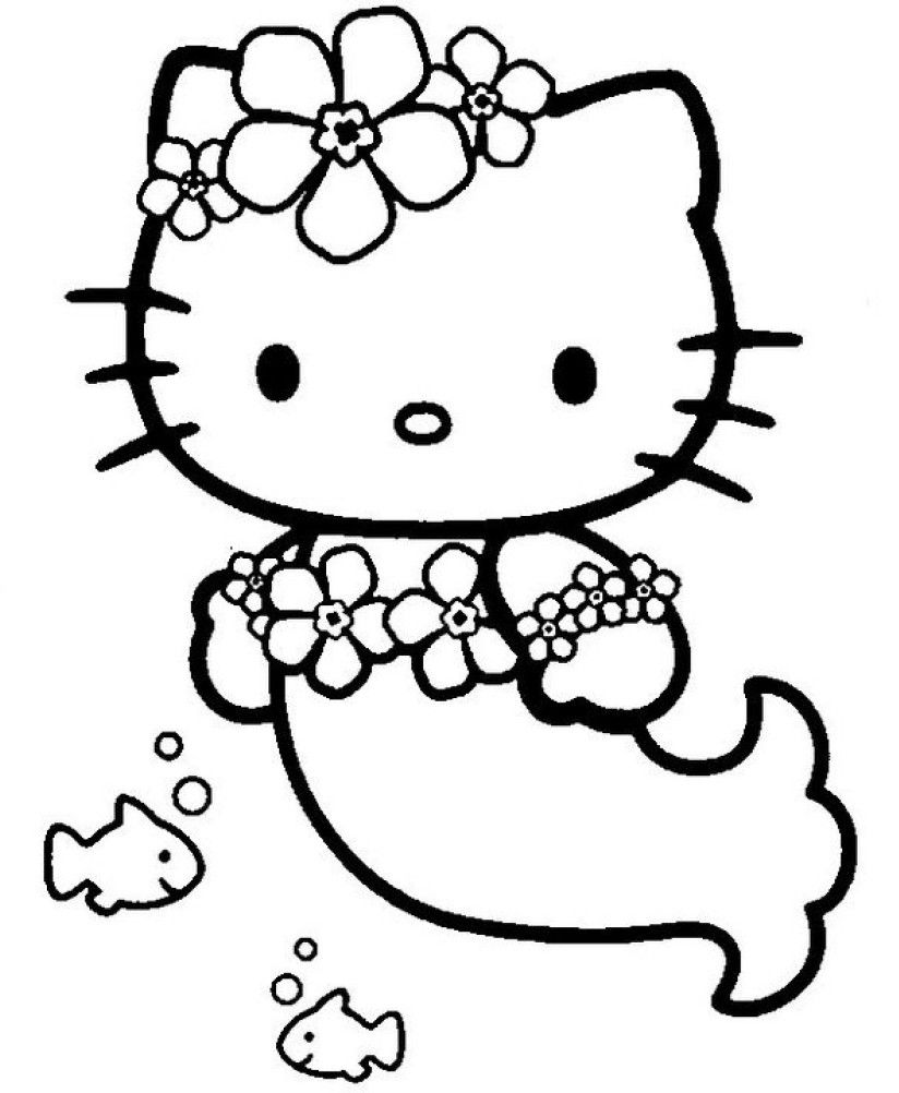 mermaid kitten coloring pages darcie39s cling mounted rubber stamps mermaid cat kitten mermaid coloring pages