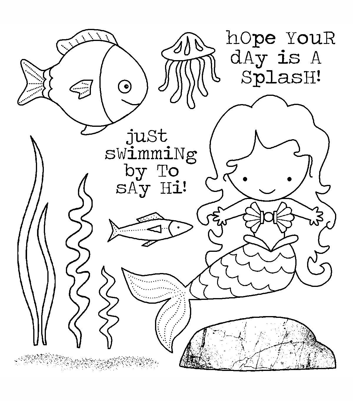 mermaid kitten coloring pages kitty cat coloring pages mermaid kitten pages coloring