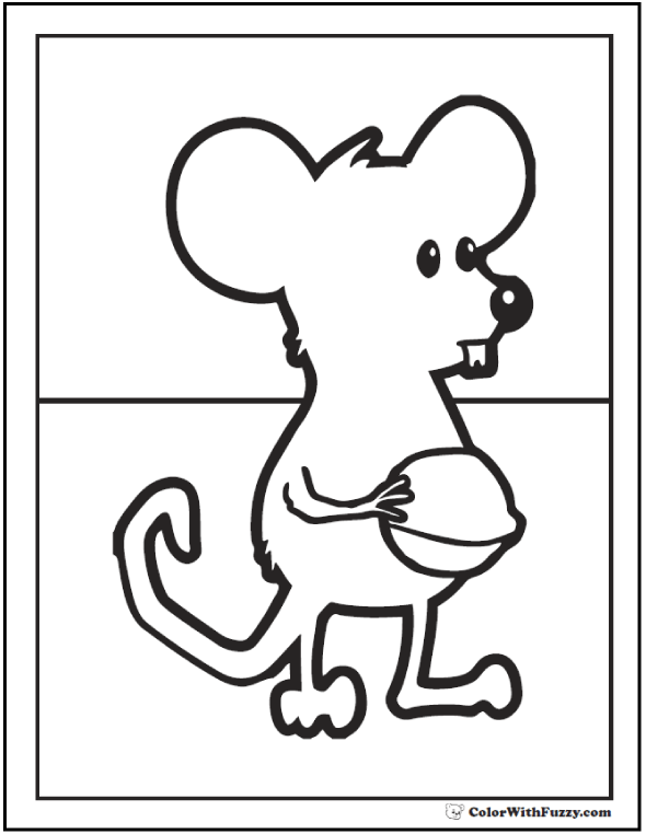 mice coloring pages cute christmas mouse coloring page woo jr kids activities mice coloring pages