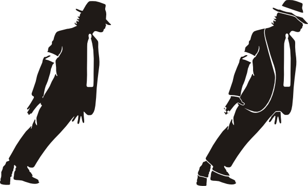 michael jackson clip art silhouette michael jackson silhouette pictures at getdrawings free clip michael silhouette art jackson