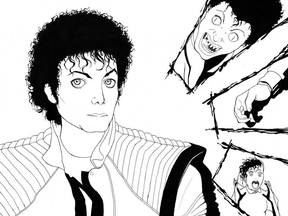 michael jackson colouring pages 25 best photo of michael jackson coloring pages michael jackson pages colouring
